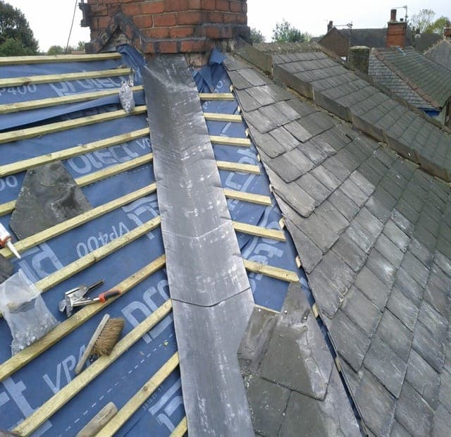 Roofing And Guttering Dublin